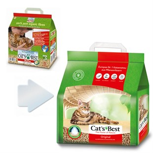 Cats Best Original 5 L (2,10 Kg)