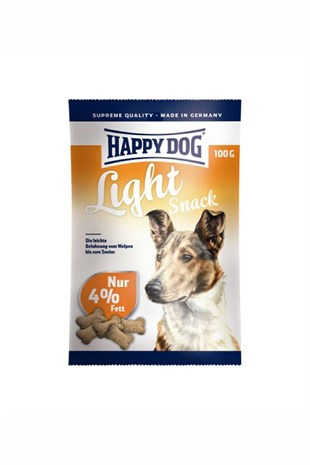 Happy Dog Supreme Light Snack Köpek Ödülü 100 Gr
