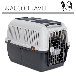 Mp Wojer Bracco Travel 4-60-40-38,5 Cm